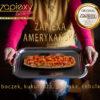 American dream w centrum wawy Zapiexa Amerykańska 🙂  – SMAKI PRL`U