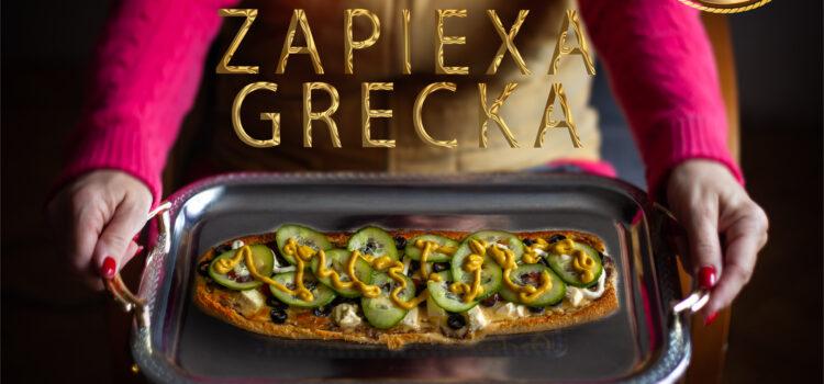Chrupiąca, pachnąca, smaczna – Zapiexa Grecka 🙂  – SMAKI PRL`U